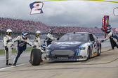 NASCAR 2013: Sprint Cup Series Aarons 499 MAY 05 — Stock Photo