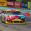Stock Photo: NASCAR 2013: Sprint Cup Series Cheez-It 355 at Glen August