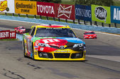 NASCAR 2013: Sprint Cup Series Cheez-It 355 at The Glen August — Stock Photo
