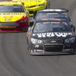 Stock Photo: NASCAR 2013: Sprint Cup Series Pure Michig400 August 18