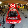 NASCAR 2013:  Sprint Cup Series GOODY'S HEADACHE RELIEF SHOT 500 — Foto de Stock