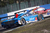 Racing:  Mar 14 12 Hours of Sebring — Stock Photo