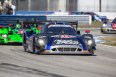 Racing:  Mar 15 12 Hours of Sebring — Stock Photo