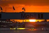 Racing:  Mar 15 12 Hours of Sebring — Stockfoto