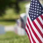 Memorial Day — Stock Photo #47047643