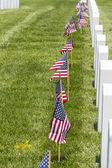 Memorial Day — Stock Photo