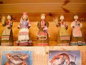 Souvenirs Belarus. — Stock Photo
