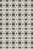 Geometric pattern. — Stock Photo