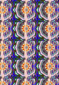 Seamless pattern. — Stock Photo