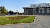 "Tashkent Palace ""Friendship of Peoples"". — Stock Photo"