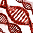 Digital illustration DNA — Stock Photo #35636059