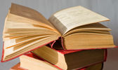 Books The Source Of Knowledge — Stock Photo