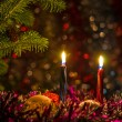 Royalty-Free Stock Photo: Merry Christmas and Happy New 2013  Year