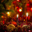 Merry Christmas and Happy New 2013 Year — Stock Photo #14916237