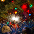 Merry Christmas and Happy New 2013 Year — Stock Photo #14916563