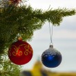 Merry Christmas and Happy New 2013  Year — Stock Photo