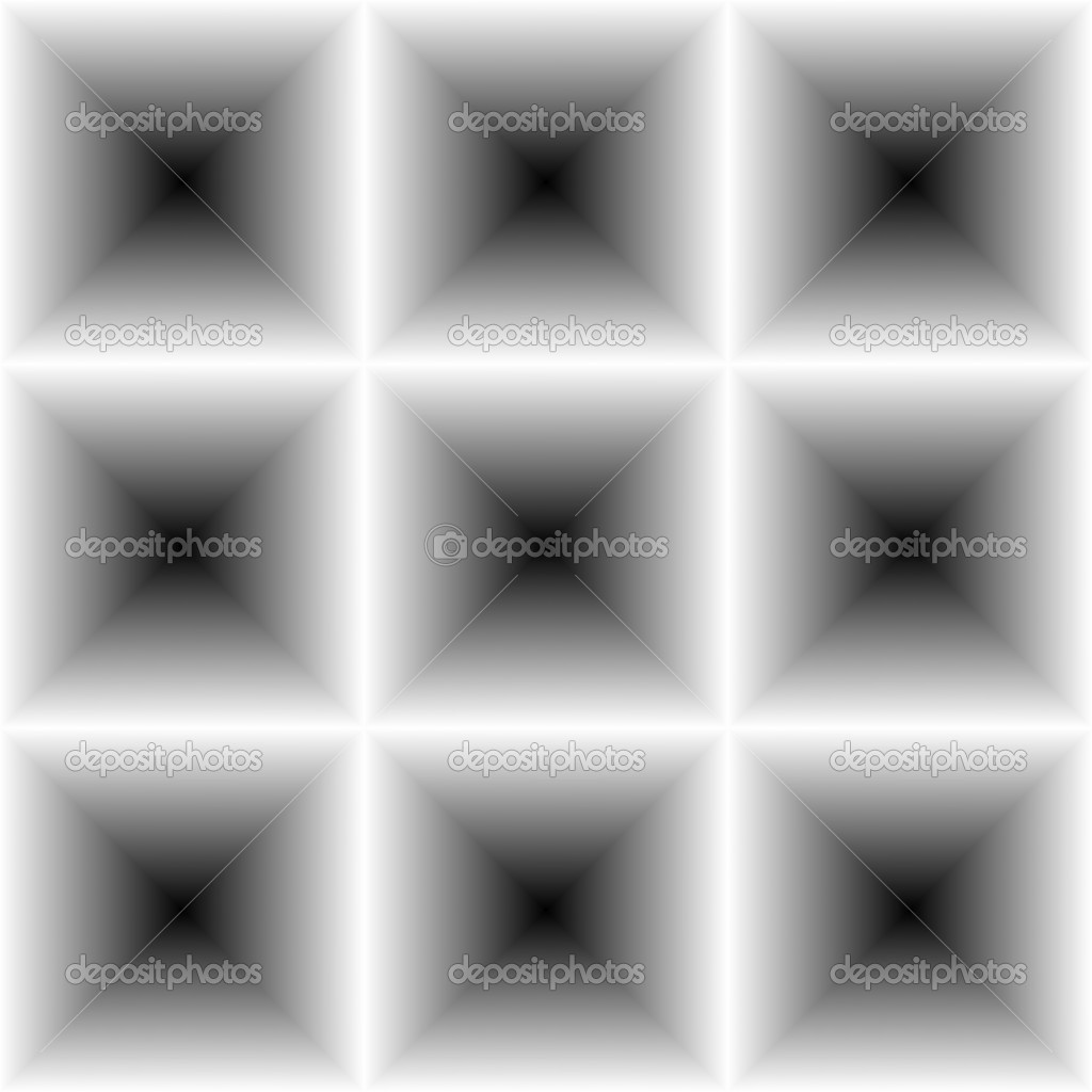 Wallpaper with black squares — Stock Vector #12494688
