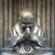 Stock Photo: Buddha