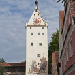 Memmingen-Ulmer Tor — Photo #12429498