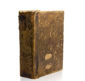 Viejo libro de la biblia — Foto de Stock