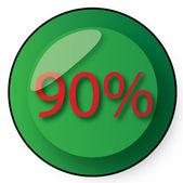Discount — Stock Vector