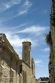 Kościół w Jerozolimie — Zdjęcie stockowe