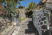 Masca village on Tenerife — Стоковое фото
