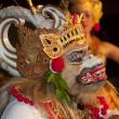 Bali dancing — Stock Photo