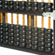 Asian abacus — Stock Photo