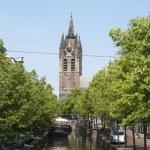 Постер, плакат: Delft