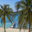 Caribbean beach - 