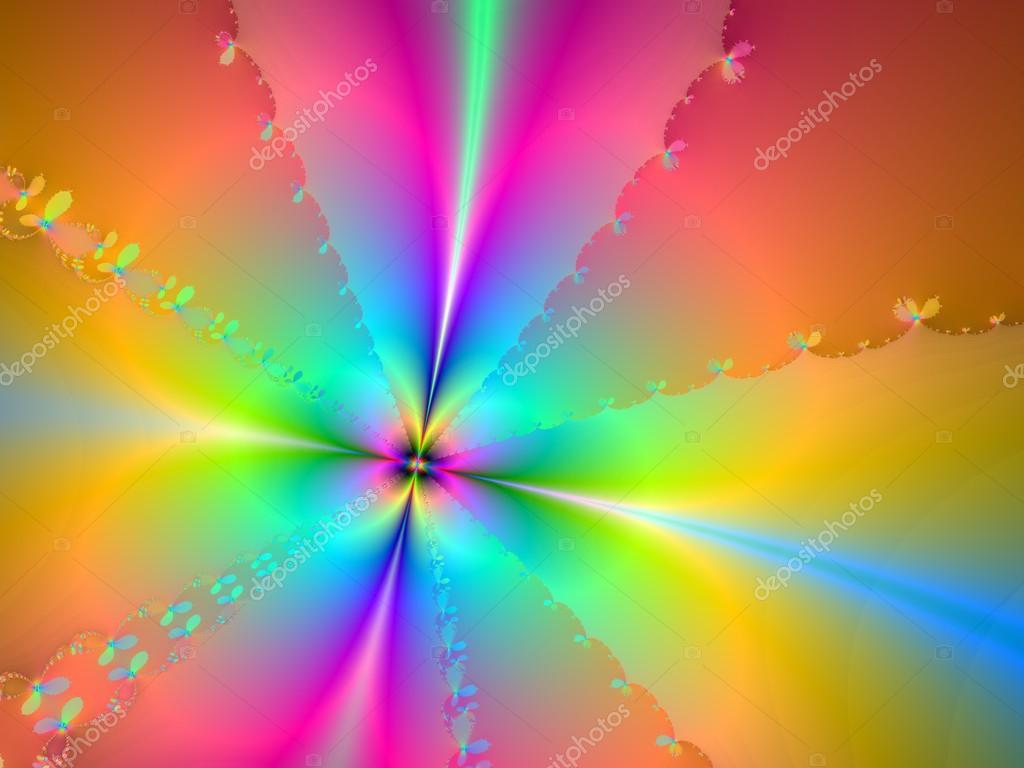 Light Pastel Colours in Clover Light Colourful Backgrounds