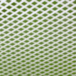 Green mesh background. - Stock Photo