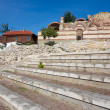 Basilica in Nessebar - Stock Photo