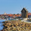 Nessebar - Stock Photo