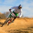 Mountain bike - Photo
