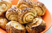 Fancy bake — Stock Photo