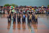军事乐团节 — 图库照片