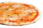 Pizza Napoletana — Stock Photo