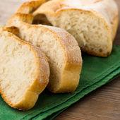 Italian Bread — Stock Photo