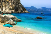 Sardegna, Cala Goloritzè — Stock Photo
