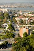 Cagliari — Foto de Stock