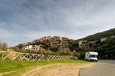 Sardinia, Torre dei corsari — Stock Photo
