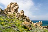 Sardinia, Gallura — Stock Photo