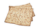 Unleavened bread — Stock Photo