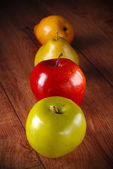 Owoce woskowe — Zdjęcie stockowe