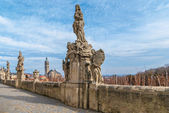 Historical center  Kutna Hora — Stock Photo