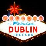 Dublin — Stock Photo #37862831