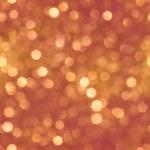 Repeatable Golden Bokeh Shapes — Stock Photo #46845607