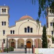 Monastery in Cyprus — Stock Photo